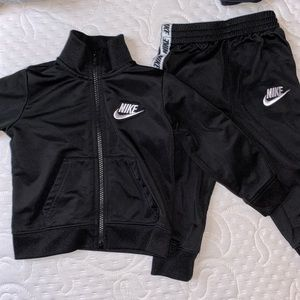 18M Nike Jacket and pants